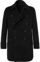 Giorgio Armani - Cashmere-blend Double-breasted Coat