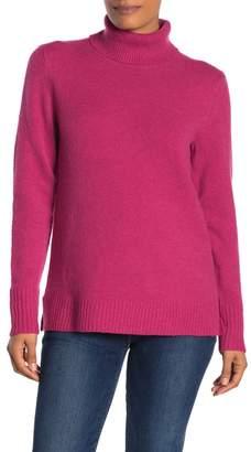 J.Crew J. Crew Cozy Turtleneck Sweater