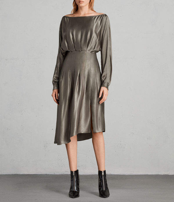 AllSaints Ela Dress