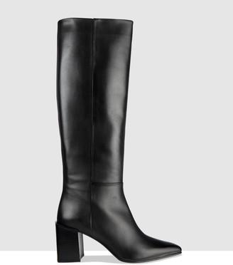 Habbot. Ferrante Knee-High Boots