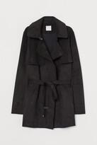 H&M Short Trenchcoat
