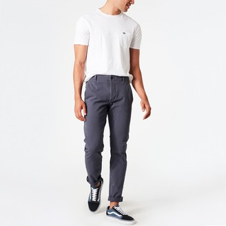 Dockers Smart 360 Flex Skinny Fit Tapered Stretch Chinos