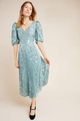 Rebecca Taylor Genevieve Maxi Dress