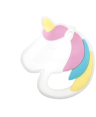 Bumkins Silicone Teether Unicorn