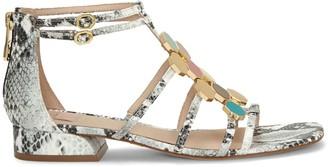 Louise et Cie Elazer Embellished Sandal