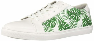Kenneth Cole New York Men's KAM Leaf Sneaker