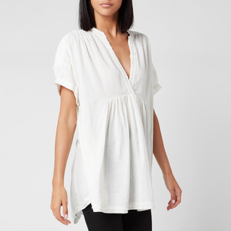 Free People Women's Getaway With Me Tunic