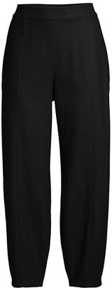 Eileen Fisher Ankle Length Lantern Pants
