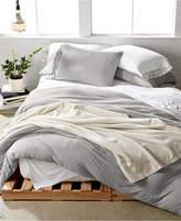 Calvin Klein Modern Cotton Body Twin Duvet Cover Bedding