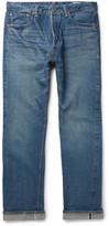 Orslow - 105 Selvedge Denim Jeans