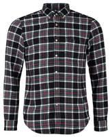 Portuguese Flannel Nazare Multi Check Flannel Shirt