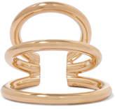 Saskia Diez Gold-plated Ear Cuff