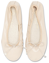 Marie Chantal Slip On Ballet Flat