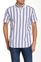 Gant India Madras Pullover Regular Fit Shirt