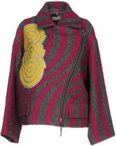 Dries Van Noten Coats - Item 41706037