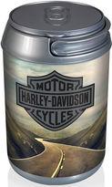 Picnic Time Harley Davidson Bar & Shield Mini Can Cooler