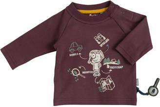 Sigikid Baby_Boy's Langarmshirt Longsleeve T-Shirt