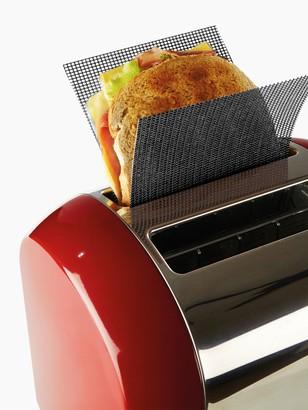 NoStik Toastie Toaster Sleeves, Set of 2