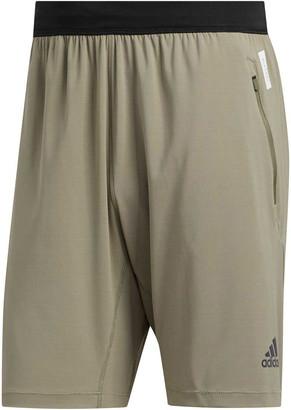 adidas Mens HEAT.RDY 9in Training Shorts