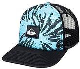 Quiksilver Men's Boardies Trucker Hat