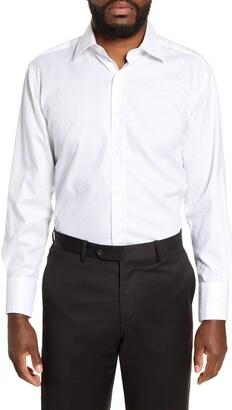 English Laundry Regular Fit Dress Shirt
