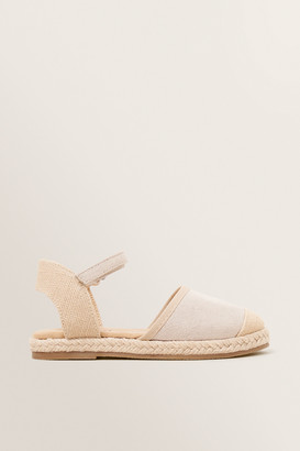 Seed Heritage Party Espadrille