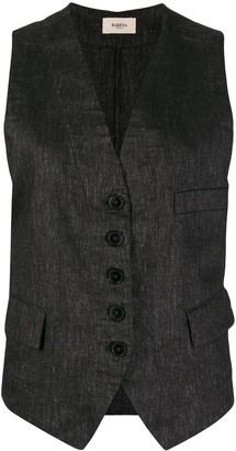 Barena Button-Up Waistcoat