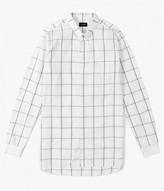 Stampd Grid Dress Shirt