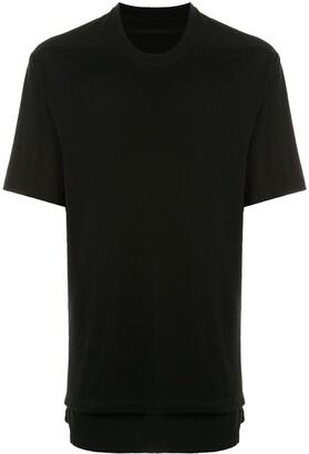 Julius Error short sleeved T-shirt