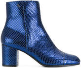 Zadig & Voltaire Lena Keith boots