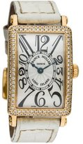 Franck Muller Long Island Watch