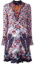 Mary Katrantzou 'Holbert' Dress - women - Silk - 10