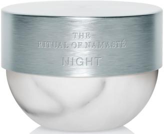 Namaste Rituals The Ritual of Hydrating Overnight Cream
