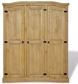 Lonepine Armoire Loon Peak