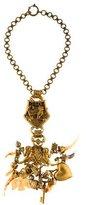 Chloé Charm Pendant Necklace