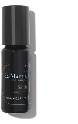 de Mamiel Settle Sleep Series