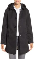 Kate Spade Women's Water Resistant MAC Jacket