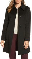 Fleurette Women's Wool Coat