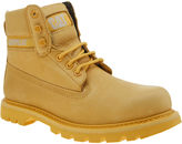 Cat-footwear Yellow Colorado Bright Boots