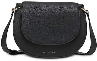 Loeffler Randall Cecil Leather Crossbody