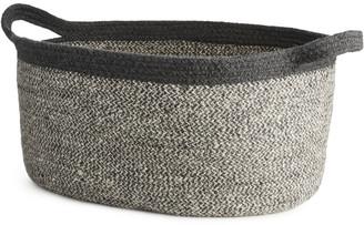Arket Storage Jute Basket, 19 cm