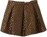 Jacadi Fifty Metallic Skirt