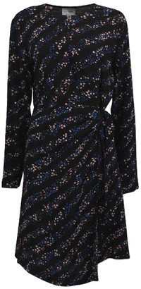 Six Ames - Milky Way Lydie Dress - 34 | Milky Way