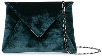 Tyler Ellis mini Lee clutch bag