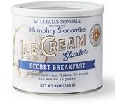 Williams-Sonoma Williams Sonoma Humphry Slocombe Secret Breakfast Ice Cream