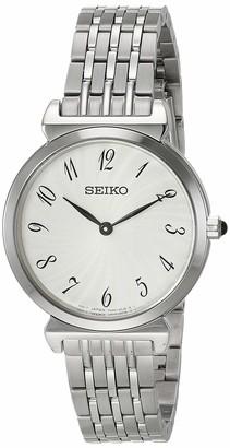 Seiko Dress Watch (Model: SFQ801)