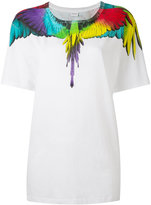 Marcelo Burlon County of Milan 'Eva T-shirt - women - Cotton - XS