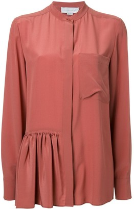 Stella McCartney Skirted Detail Shirt