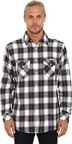 Matix Clothing Company Men's Cassius Flannel