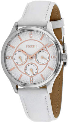 Fossil Women's Classic Watch